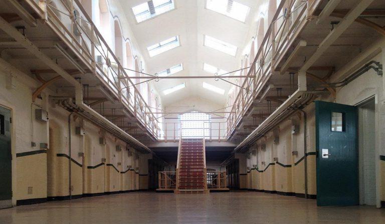 Prigione Kingston