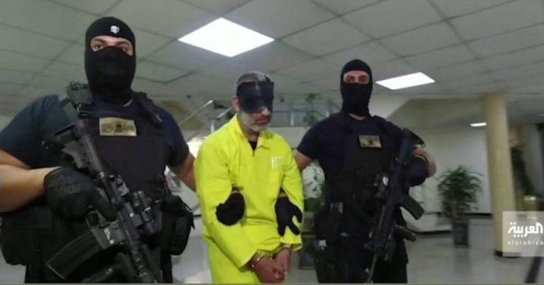Arrestato membro Isis