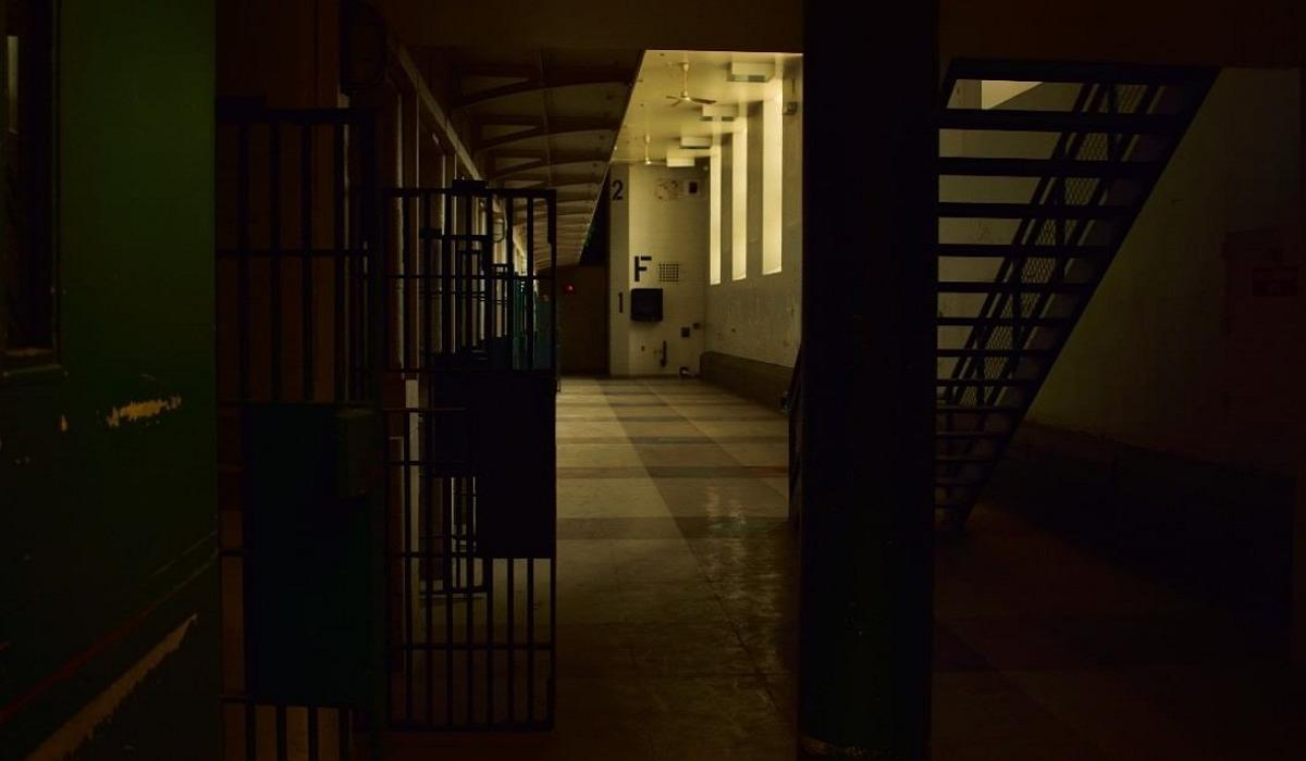 Prison Kingston