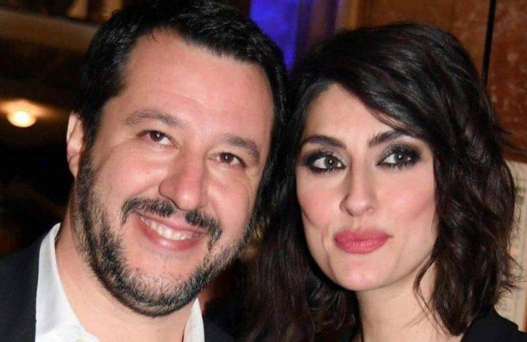 Salvini-Isoardi-rapporto-oggi
