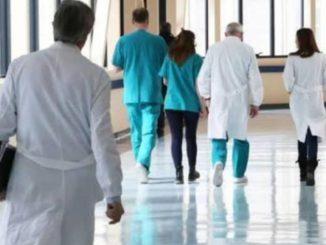 Ospedali al collasso prima dell'emergenza