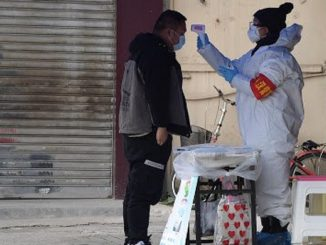 Coronavirus, in Cina seconda ondata di contagi