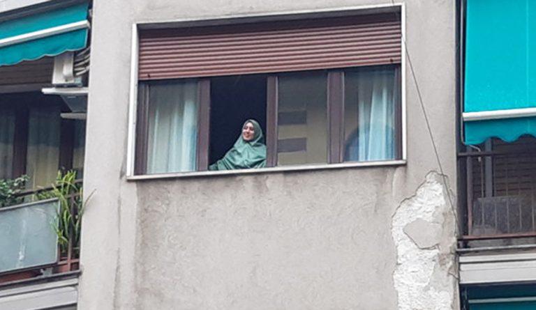 silvia-romano-finestra