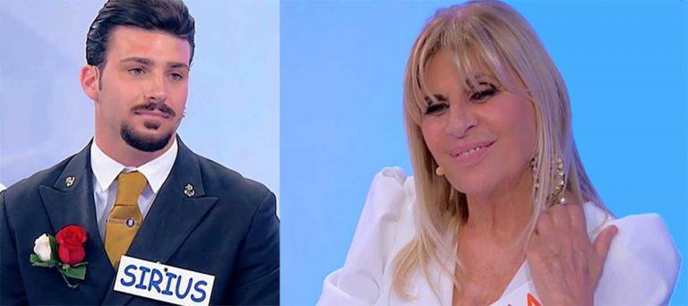 Nicola Vivarelli e Gemma Galgani