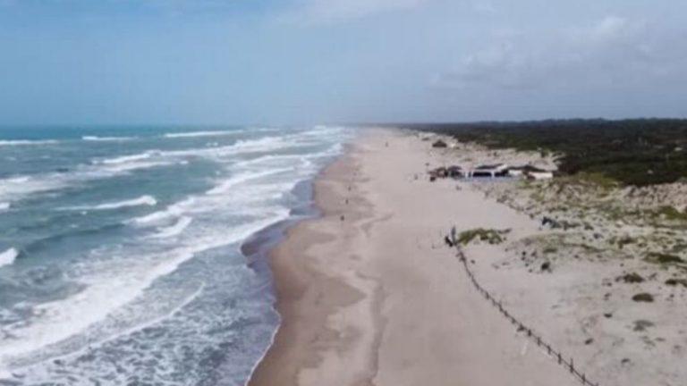 spiagge coronavirus roma
