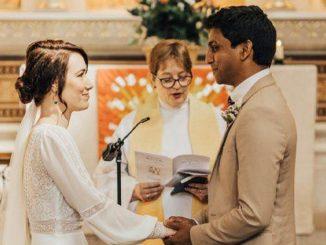 Coronavirus, nozze fra medici in ospedale