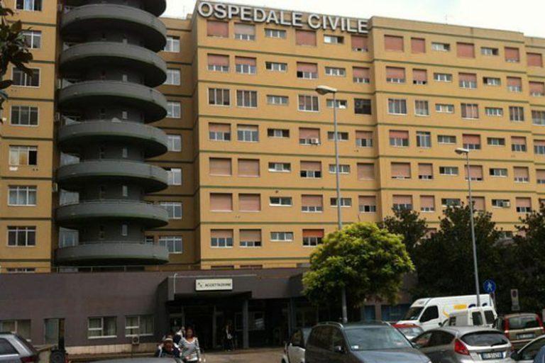 Suicidio ospedale Pescara morto