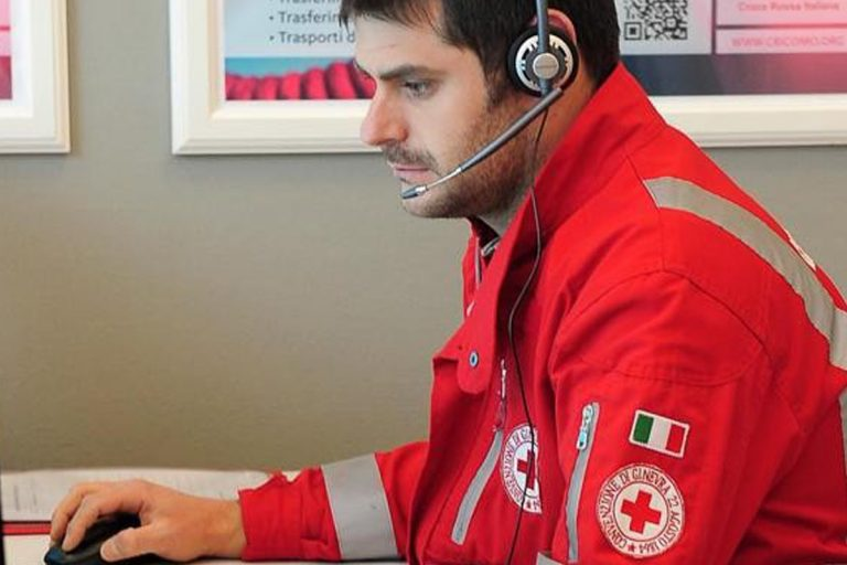 test sierologici Croce Rossa