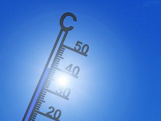 Ondata di caldo: come affrontarla in casa