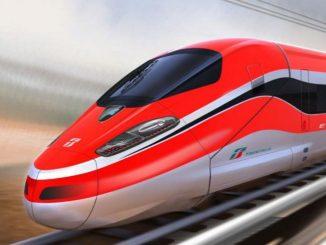 Trenitalia collega Torino e Reggio Calabria