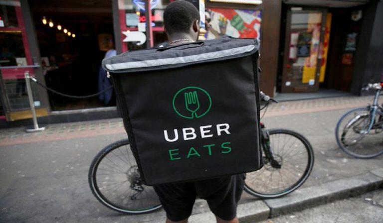 Uber Italia: commissariata per sfruttamento