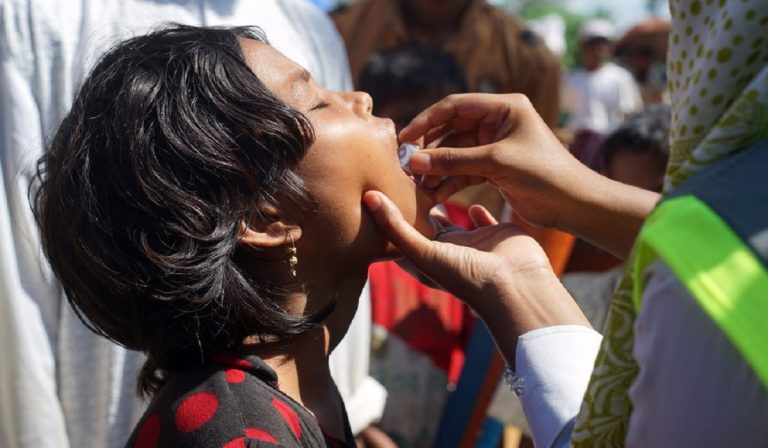 Coronavirus, bambini a rischio difterite e altre malattie