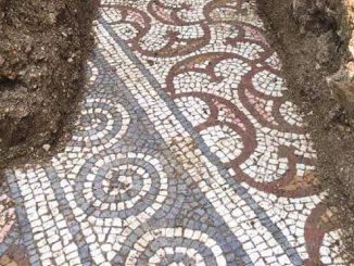 Valpolicella, scoperta villa romana