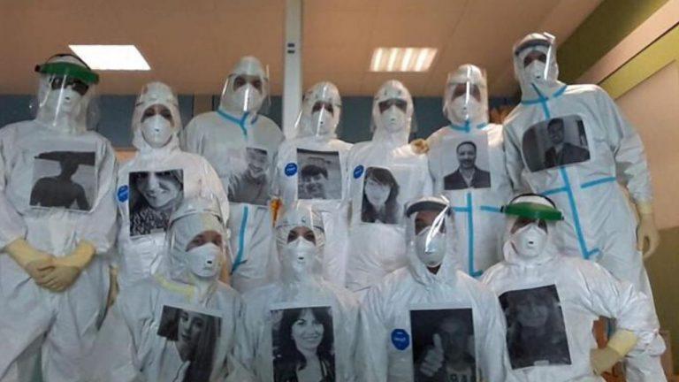 volto infermieri Prato