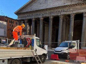 voragine pantheon