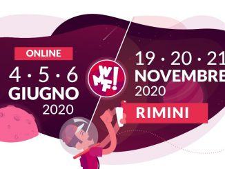 web marketing festival innovazione