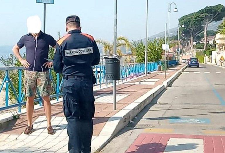 """Sull'Isola di Ponza arrivano le """"Sentinelle del mare"""""""