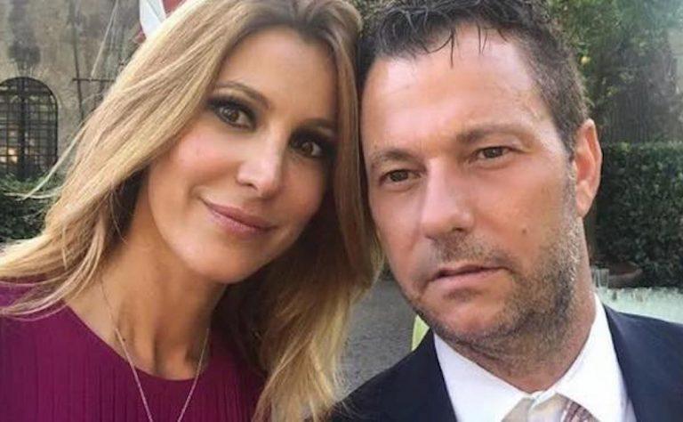 Adriana-Volpe-marito-Roberto-Parli