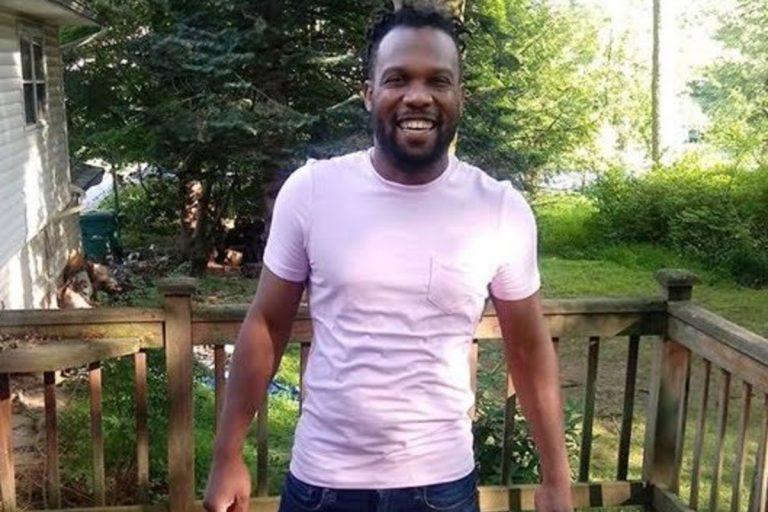 afroamericano-ucciso-polizia-maurice-gordon