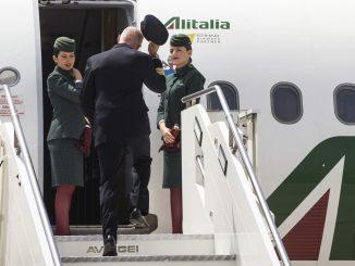 Alitalia: Covid, rimborsati biglietti per 373 milioni di euro