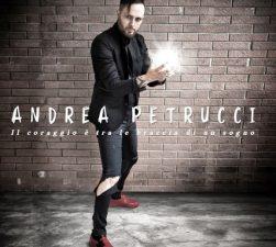 Andrea Petrucci nuovo album