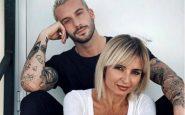 Andreas Muller e Veronica Peparini si scambiano tenerezze su Instagram
