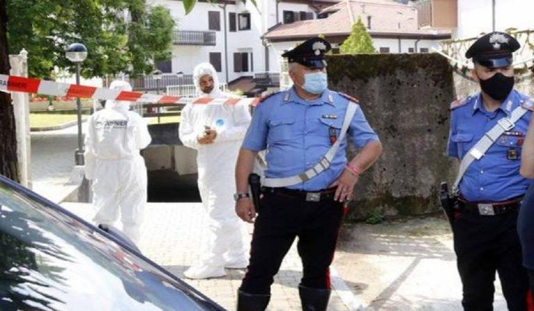 Sms del padre dei bambini uccisi a Lecco