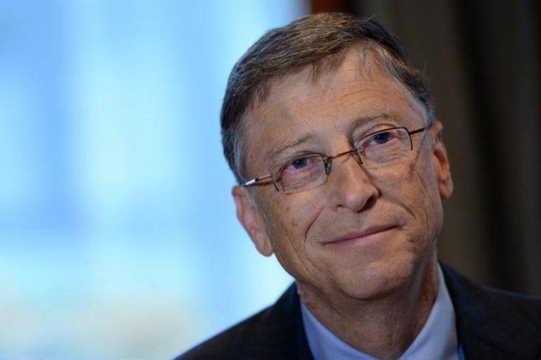 Bill Gates, bonifico da un milione di euro a ex operaio brianzolo