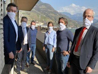 Bolzano, comprati scaldacolli antivirus dal cugino dell'assessore