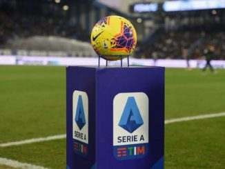 calcio tv serie a