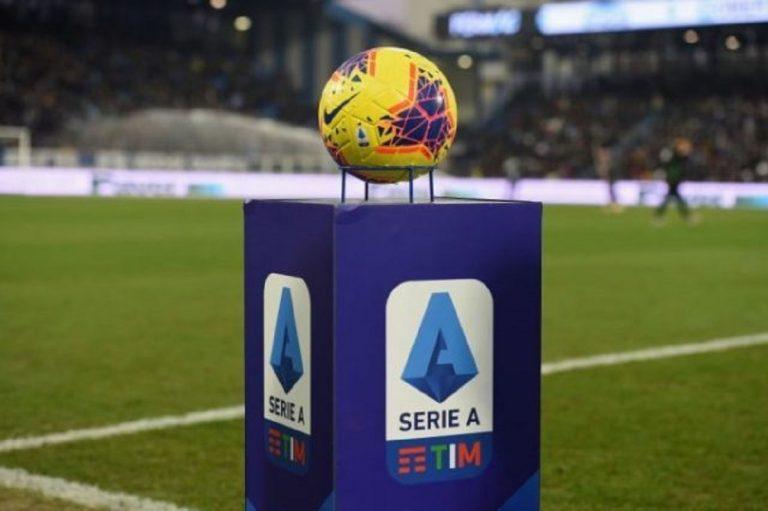 calcio tv serie a