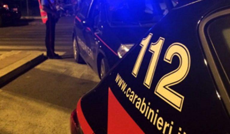 Violenza domestica a Roma: 2 arresti