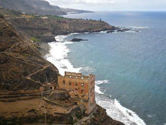 Casa Hamilton, a Tenerife