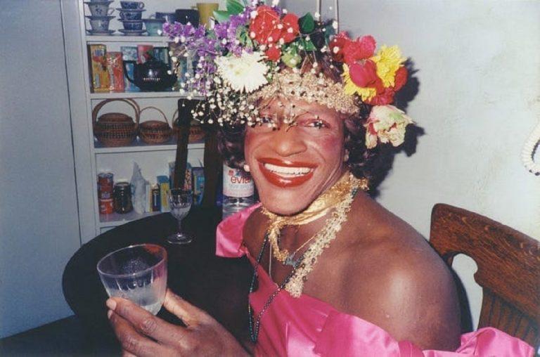 Tutto sulla statunitense Marsha P. Johnson
