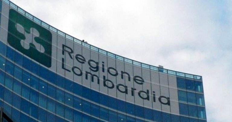 comitato saggi regione lombardia