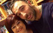 Simone Coccia e Stefania Pezzopane più uniti che mai