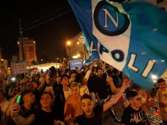 Coppa Italia, a Napoli scatta monitoraggio anticovid di sette giorni