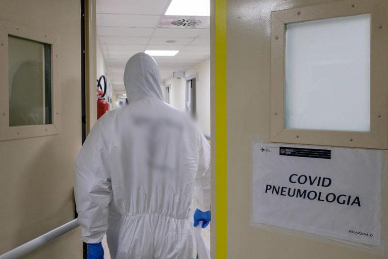 coronavirus bollettino lazio 1 giugno
