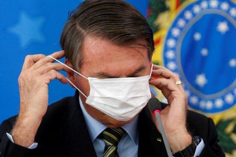 coronavirus brasile milione casi
