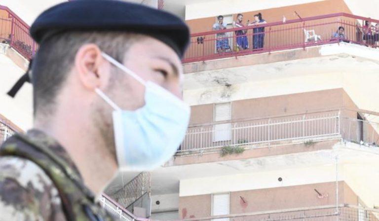 Coronavirus in Campania, ultime notizie