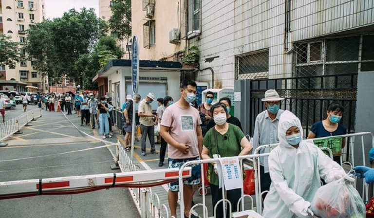 coronavirus epidemiologo cinese