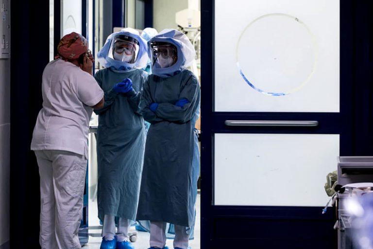 Coronavirus Iss epidemia non finita