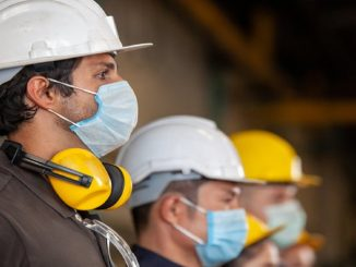 Covid: aumento contagi sul lavoro