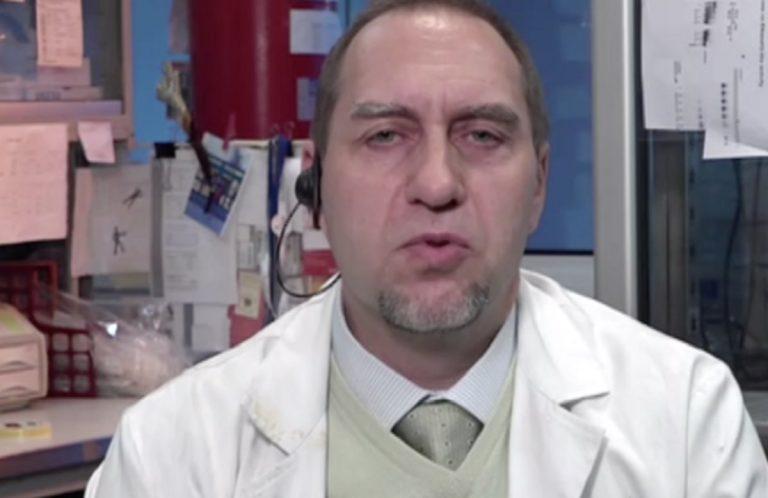 Coronavirus Maga Zangrillo