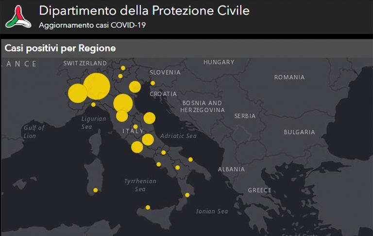 coronavirus mappa 7 e1593184775116 768x487