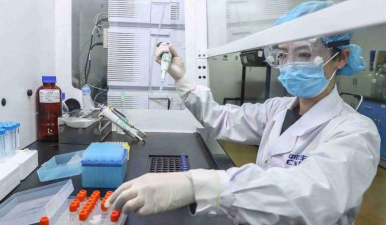 Secondo una ricerca inglese, il coronavirus sarebbe stato creato in laboratorio