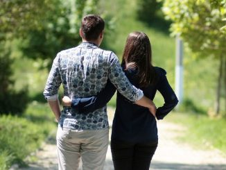 Regno Unito: vietati incontri amorosi