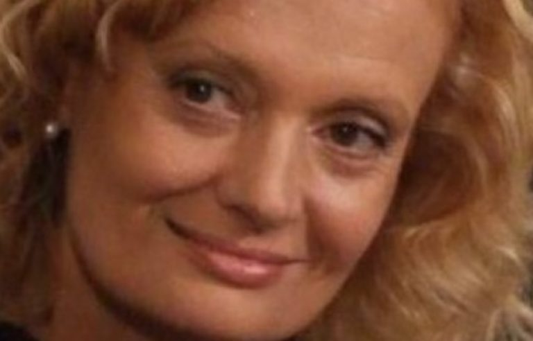Cristina Giacanella morta