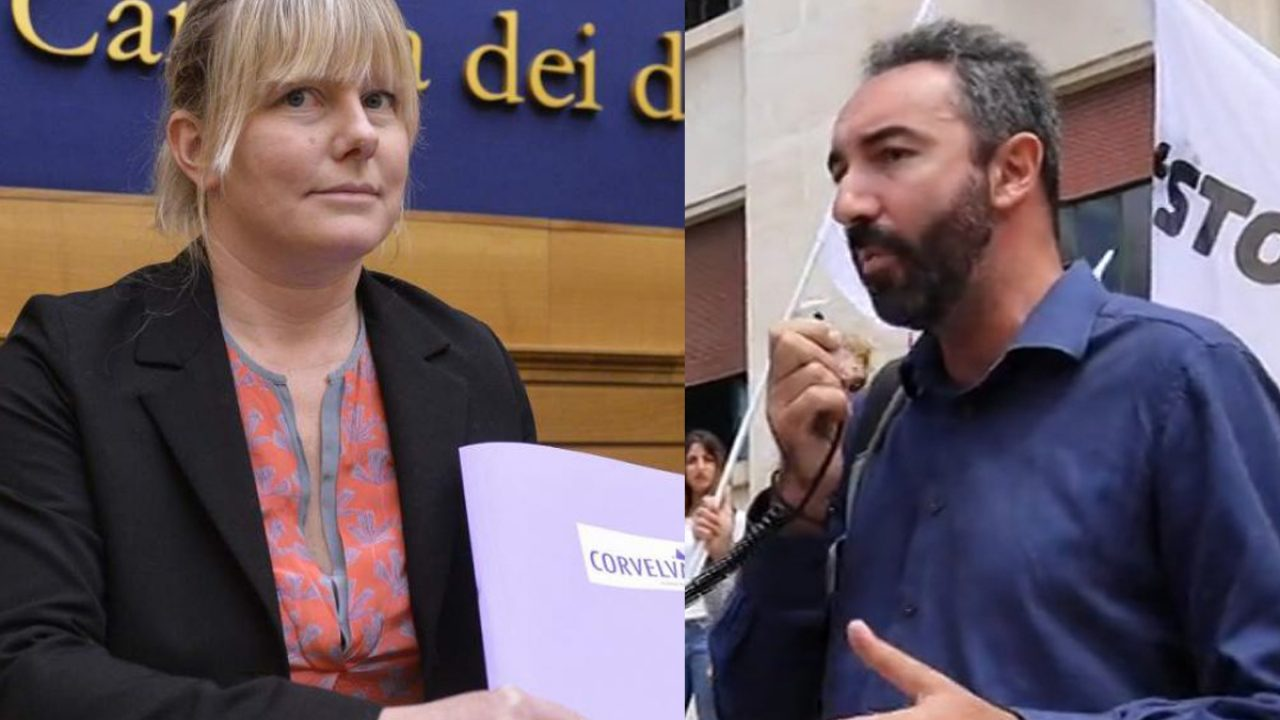 Davide Barillari novax