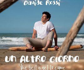 Davide Rossi nuovo singolo
